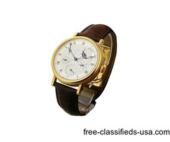 Essential Watches | Breguet Classique Perpetual Calender