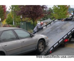 Tow Service