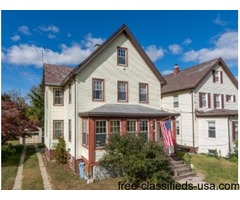 Move-in Ready for Quaint Colonial Home - Just Listed