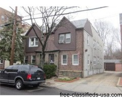 Two Family Sd Brick Colonial In Rego Park (Rie)