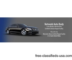 Find Best Auto Body Shop in Los Angeles