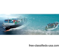 International Shipping Services in USA