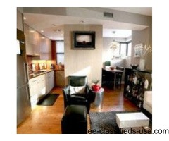 Fabulous 1 bed, 1 bath Condo available Feb 1st