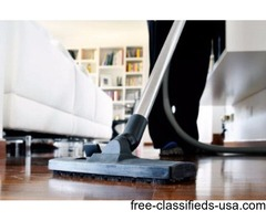 Holiday Home Cleaning! 20% off your First Service!