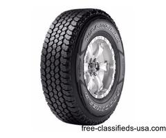 All Terran Tires
