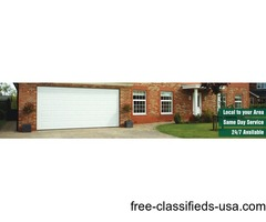 Garage Door Installation Westchester