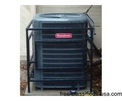 Heating & Air Conditioning Units & AC Parts for sale