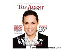 Real Estate Agents in Beverly Hills CA