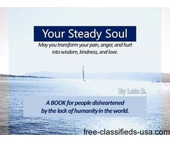 Your Steady Soul by Leta B.