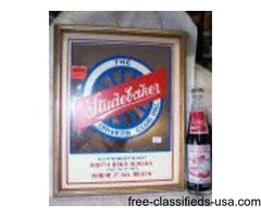 Studebaker Mirror 1 of 50 Made