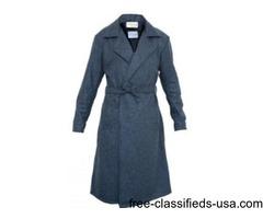Walking Winter Coat