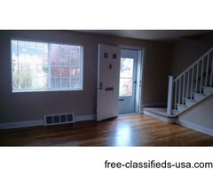 NEWLY RENOVATED 2 BEDROOM TOWN HOME IN BIRMINGHAM