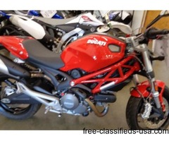 see us for used bikes