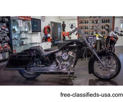 CHECK OUT THIS SWEET CUSTOM! 2015 Special Construction Pro