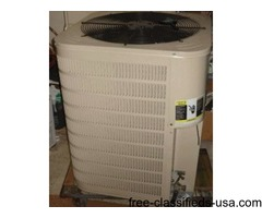 Heating and Air Conditioning Units and A/C Parts for Sale