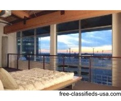 Elevate Your Lifestyle - Warehouse Loft Near SMU and Uptown