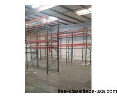 Many Warehouse Spaces For Lease!