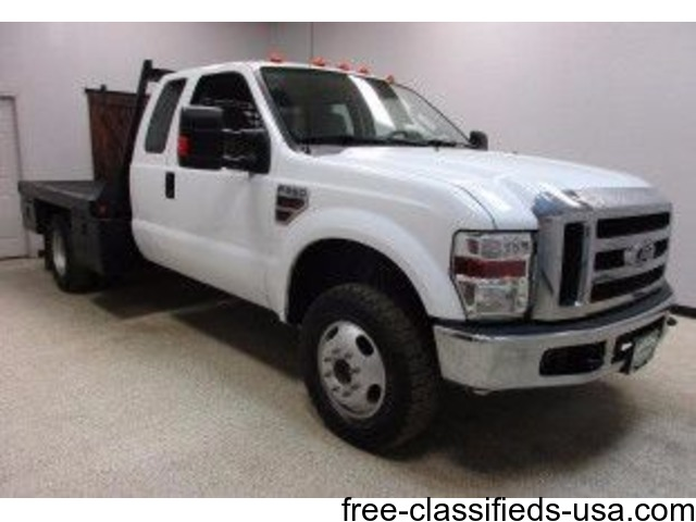 2008 ford f350 4wd diesel extended cab 6 speed manual flat bed rh free classifieds usa com 2008 ford f350 super duty manual 2008 ford f250 diesel manual transmission for sale