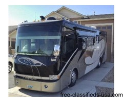 2008 Tiffin Allegro Bus 36 QSP 30,000 Miles