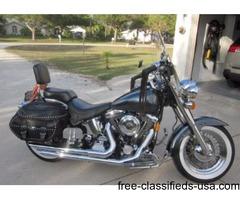 Harley Davidson / $5,700.