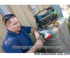 Lilburn Garage Door Repair
