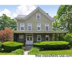 SOLD - Beautiful classic two-family Victorian Home in New Rochelle | free-classifieds-usa.com