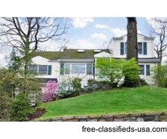 SOLD - Beautiful 4 Bed dormer Cape cod Style Single Family Home
