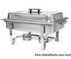 Restaurant Equipment Restaurant Supplies Chafing Dish Chafer