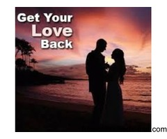 GET your LOVE back BY vashikaran GURU JI