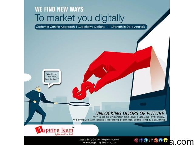 Best Digital Marketing Company in Texas