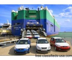 Dependable Auto Shipping Companies