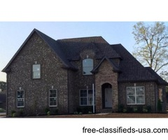 Home 4br 3.5ba Truly unique floor plan!