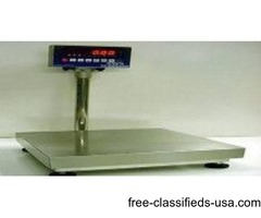 Best used Bench scales available
