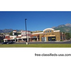 7817 S. Highland Drive - Retail Space
