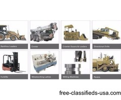 Leasing/Financing on All Equipment (Nationwide)