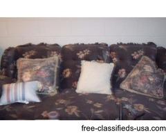 Sofa. Good condition