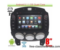 Kia Sportage multimedia car radio video android wifi gps navigation