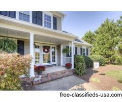 Sawhill 11806 Sawhill Blvd. Spotsylvania VA 22553 Open House!