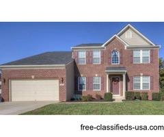 Lees Parke 9533 Evergreen Cir. Fredericksburg VA 22407 Open House!