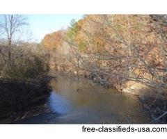Chestnut Mountain, 521+/- Acres, +/-2 miles on Pigg River