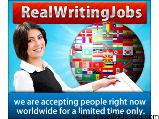 Highest Paying Writing Jobs | free-classifieds-usa.com