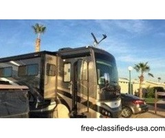 2011 Fleetwood Expedition 36M