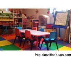 Tucson eatside Childcare