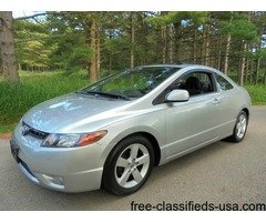 Used 2006 Honda Civic EX For Sale