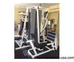 Hoist Fitness System