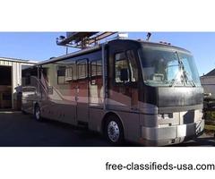 1992 Fleetwood American Eagle 38A Diesel