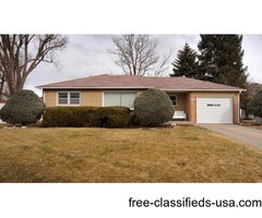 236477 - Ideally Located!