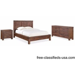 Avondale 3-pc bedroom set