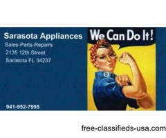 Sarasota Appliances