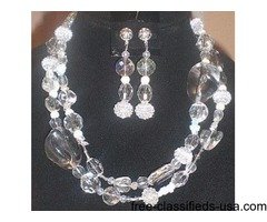 NECKLACE SETS FOR YOU! ONE OF A KIND